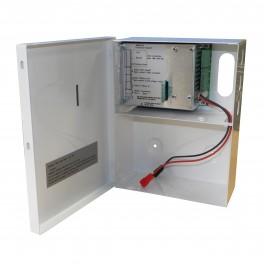 MB6012B - Импулсно захранващо устройство 12V / 4A