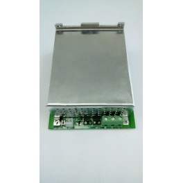 Enclosed Switching Power Supply AC/DC 60W