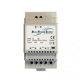 JS5024M3 - Power Supply Unit 24V / 50W - 2,1A